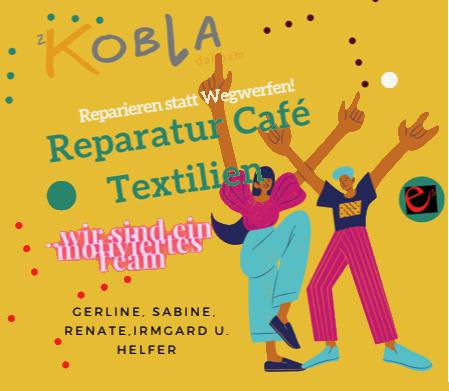 Reparatur-Café Textil @ Mittelschule Koblach | Koblach | Vorarlberg | Österreich