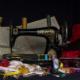 Reparatur-Café für Textilien