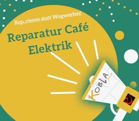 Reparatur-Café Elektro @ Mittelschule Koblach | Koblach | Vorarlberg | Österreich