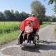 Herbstausfahrten mit der Rikscha